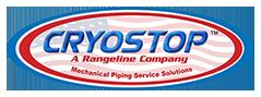 CRYOSTOP™ Logo